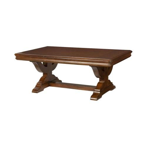 Rectangular Cocktail Table-Import