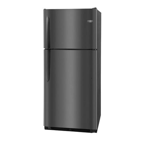 Gallery - Frigidaire Gallery Custom-Flex 20.3 Cu. Ft. Top Freezer Refrigerator