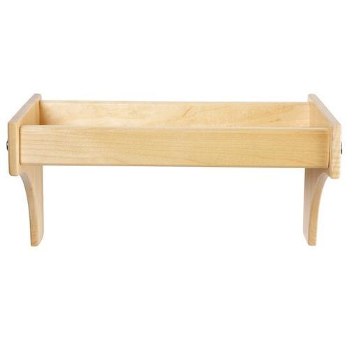 See Details - Bedside Tray : Natural