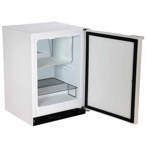 Marvel - 24-In General Purpose All Freezer with Door Swing - Right
