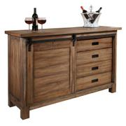 Homestead Wine & Bar Console Product Image