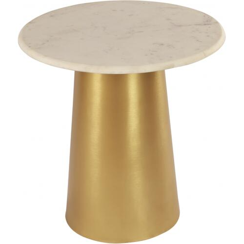 "Sorrento End Table - 20"" W x 20"" D x 20"" H"