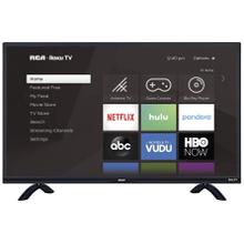 "49"" SMART 4K UHD LED RCA ROKU TV (RTRU4927-US)"