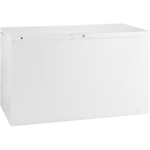 16.0 cu. ft. Capacity Chest Freezer