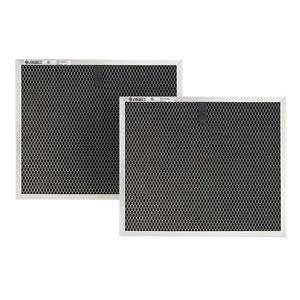 BestNon-duct replacement filter for Gorgona WPB9 Chimney Range Hoods