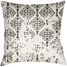 """View Product - Moody Damask DK-012 20""""H x 20""""W"""