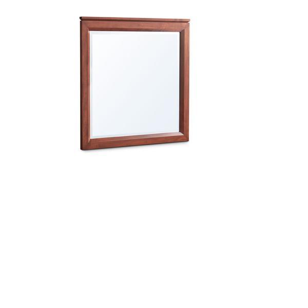 Braden Dresser Mirror, Large