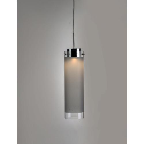Scope Medium LED Pendant