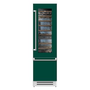 "24"" Wine Refrigerator - KRW Series - Grove"