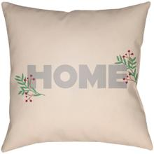 """Holiday Home HDO-002 16""""H x 16""""W"""