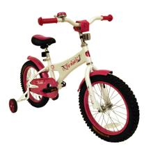 "Verso Starlet 16"", Girls Bike"