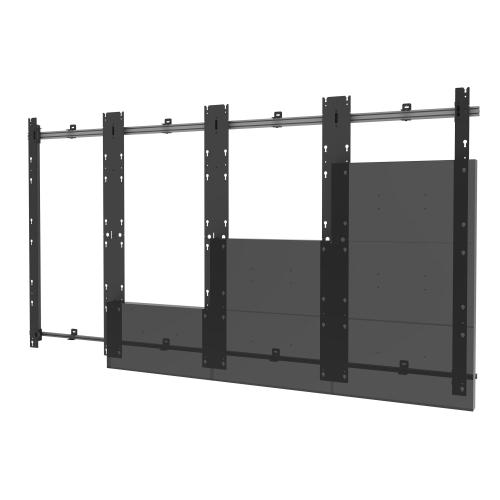 SEAMLESS Kitted Series Flat dvLED Mounting System for Absen's Direct View LED Displays