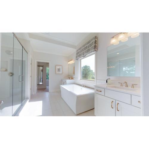 Axis 4-Light Bath Vanity