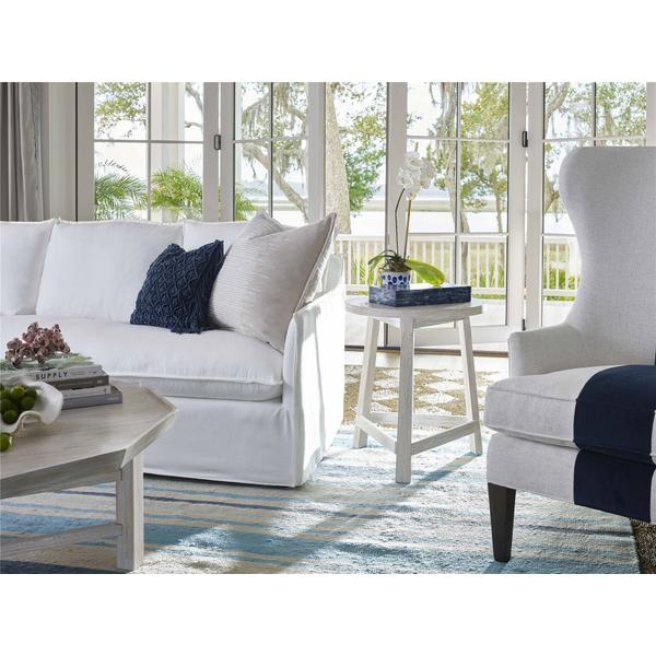 See Details - Getaway Round End Table