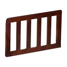 Toddler Guardrail (180118) - Chestnut (601)