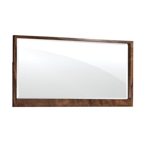 "Beaumont Bureau Mirror, Beaumont Bureau Mirror, 48 3/4""w"