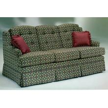 Short length sofa-Available in Virtue Granite ONLY