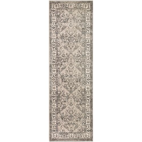 """Mesopotamia MEP-2305 2'6"""" x 7'10"""""""