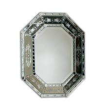See Details - TORCELLO MIRROR