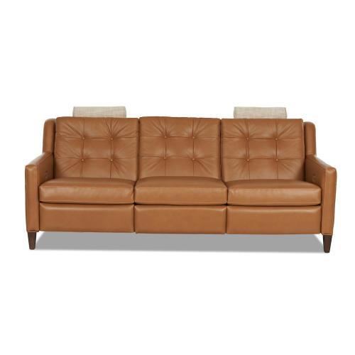 Manhattan Reclining Sofa CLP275PB/RS