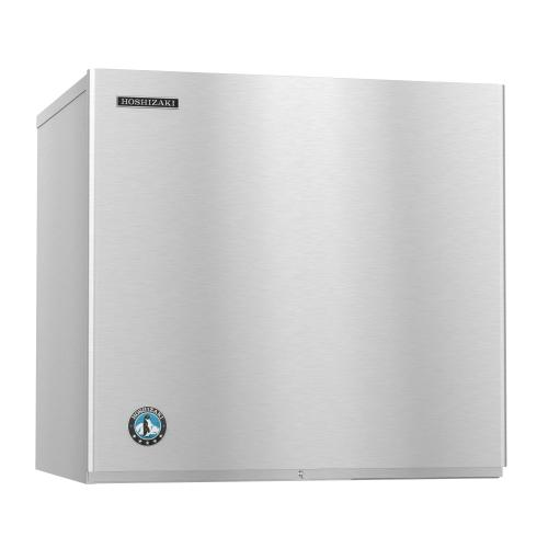 Hoshizaki - KMD-860MRJ with URC-9F, Crescent Cuber Icemaker, Remote-cooled