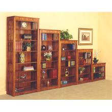 Bookcase - All Bookcases 32W x 15D