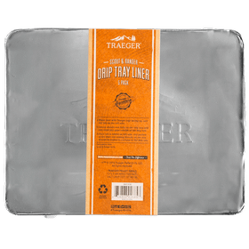 Drip Tray Liner - 5 Pack - Scout & Ranger