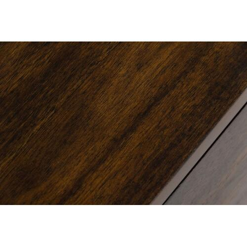 Modrest Sutton - Mid-Century Elisa Acacia Wood Dresser