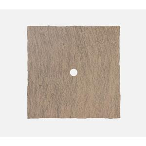 """36"""" Square Table Top Only (with Hole)"""