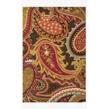 View Product - MF-15 Brown / Multi Rug