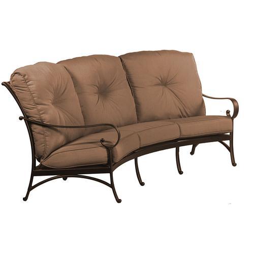Hanamint - Santa Barbara / Crescent Sofa