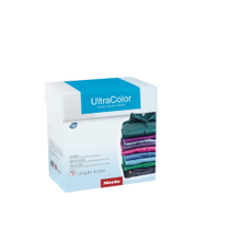 UltraColor powder detergent 4 lb for color and black garments.