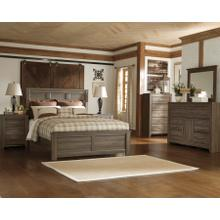 Product Image - Queen Panel Bed With Dresser