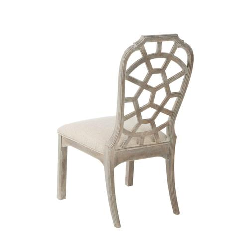 Summer Creek Sugar Creek Side Chair