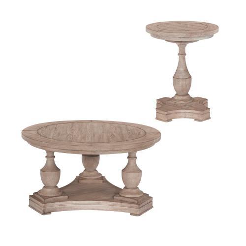 Laurel Tables - Rnd