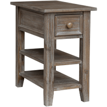See Details - New Haven Chairside Table