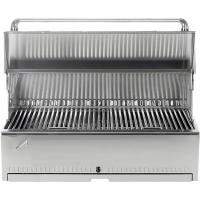 42-In. Charcoal Grill Head