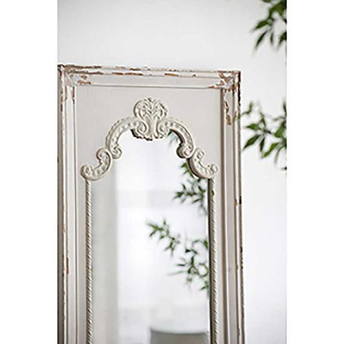 Alcott Mirror