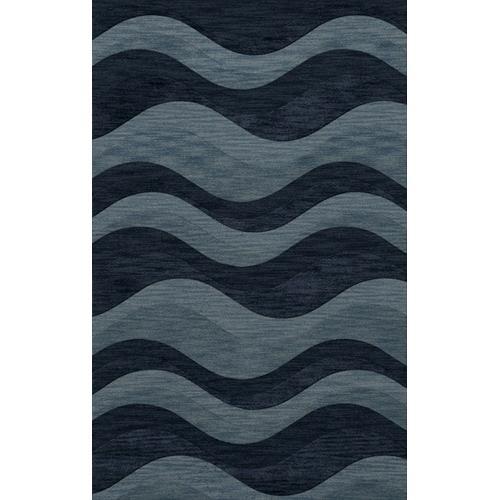Dalyn Rug Company - QT4 Blue Grotto