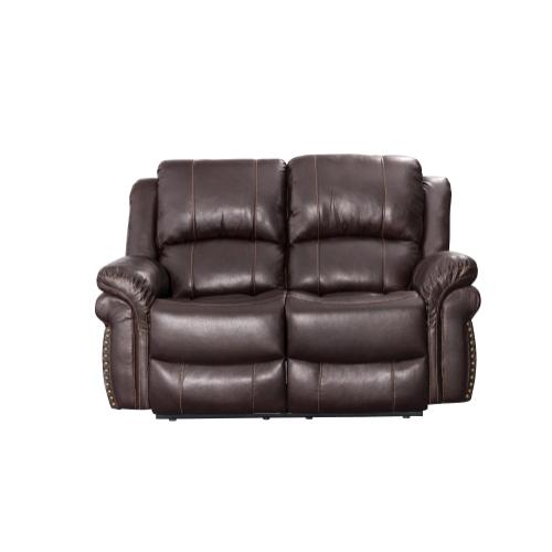 Dual Reclining Loveseat - Glorious Collection