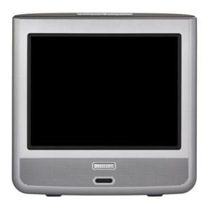 "Philips - 15"" LCD flat TV Crystal Clear III"