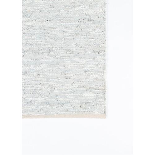 Lemieux Et Cie TÉzah Tez-01 Grey - 9.0 x 12.0