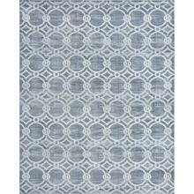 View Product - Allure - ALL1607 Navy Rug