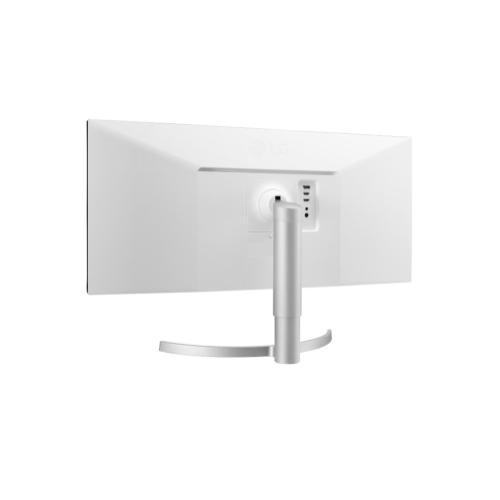 LG - 34'' 21:9 IPS HDR WFHD 3-Side Virtually Borderless Monitor