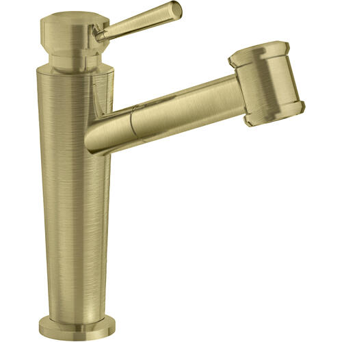Franke - Absinthe FFPS5290SB Satin Brass