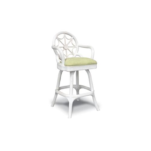 Capris Furniture - 346 Barstool