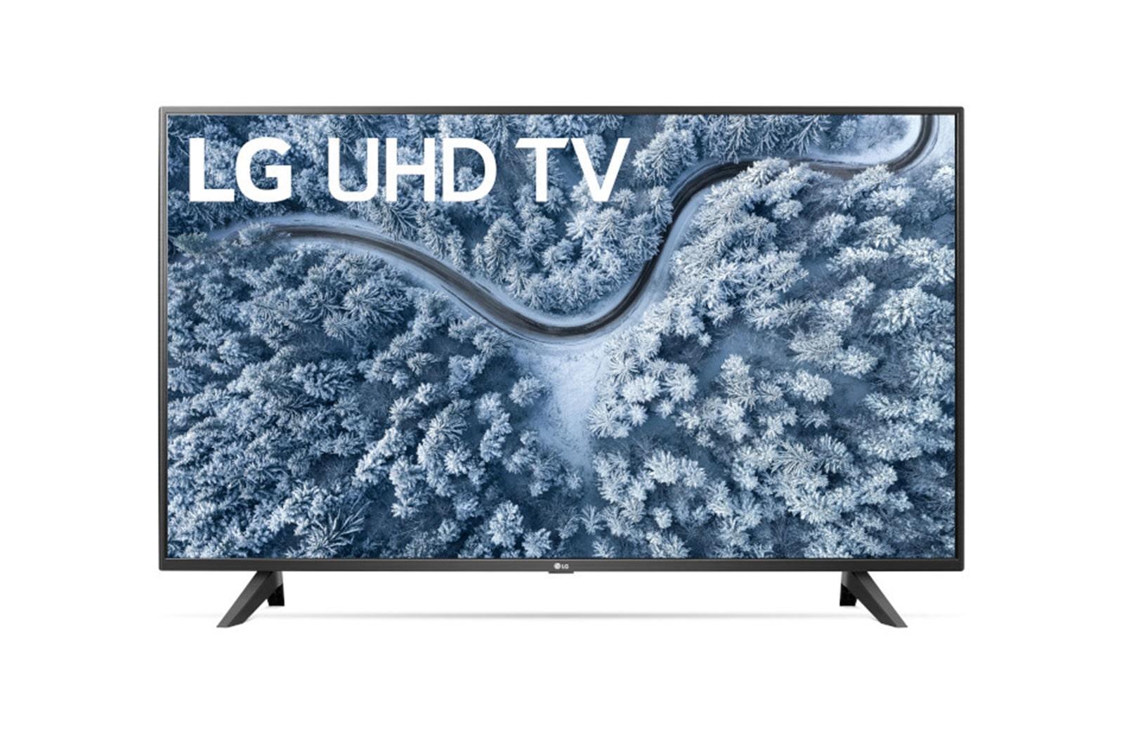 LG AppliancesLg Uhd 70 Series 55 Inch Class 4k Smart Uhd Tv (54.6'' Diag)