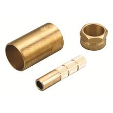 Deep Wall Extension Kit for 3/4'' Thermo Valve
