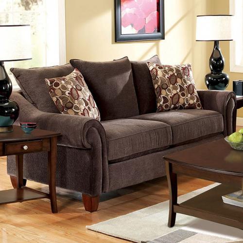 Furniture of America - Chelmsford Sofa