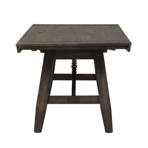 Liberty Furniture Industries - Trestle Table Base